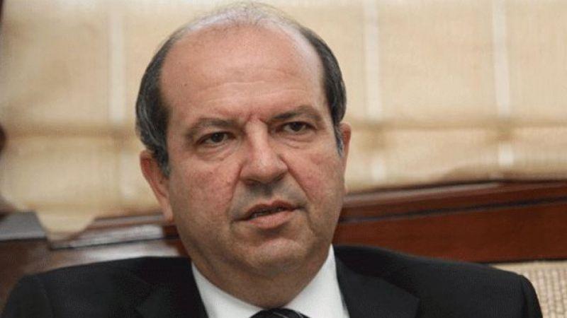 Tatar Moots Kosovo Model to Solve Cyprus Problem 1