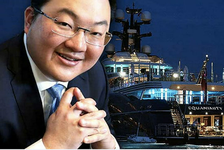 Ministry took no action on Jho Low's case despite MOKAS' alerts 1