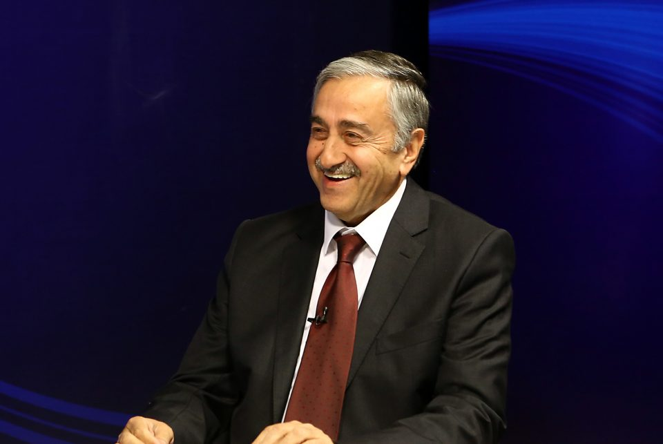 Akinci Tops Poll again for 2020 Presidential Elections 1