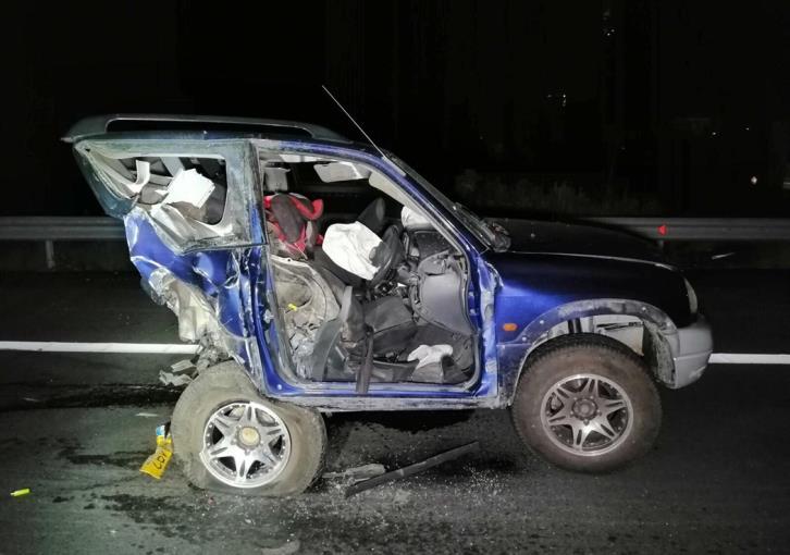Limassol fatality: Police ponder manslaughter charges 15
