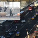 Man Shot on London Bridge (Video) 8