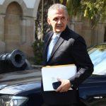 Crisis-swept Lebanon in gridlock after Safadi withdrawal 21
