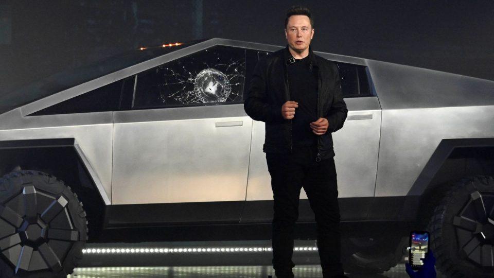 Elon Musk boasts of nearly 150,000 Tesla Cybertruck orders despite launch gaffe 14