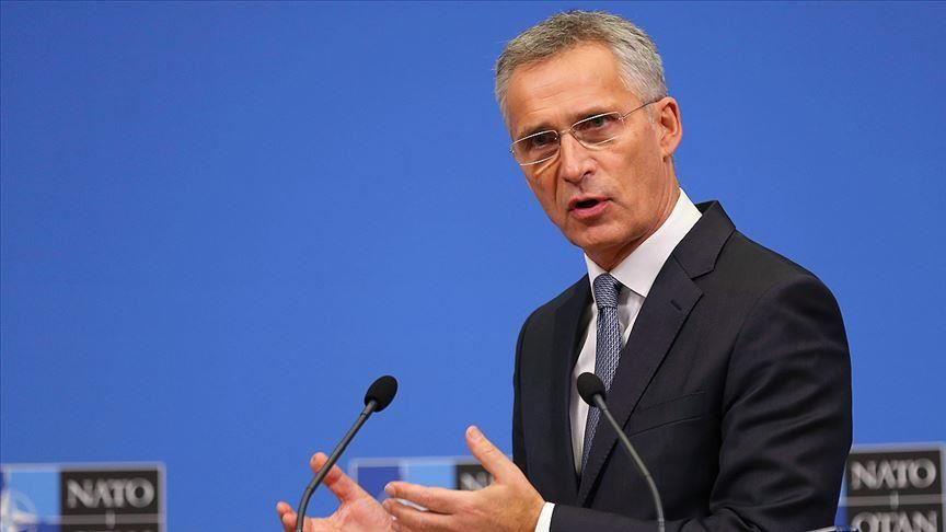 NATO chief: Turkey is an important ally 13