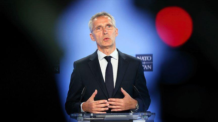 Stoltenberg: Turkey 'very important' for NATO 8