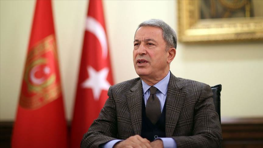 Turkey to eye alternatives if F-35s not acquired 1