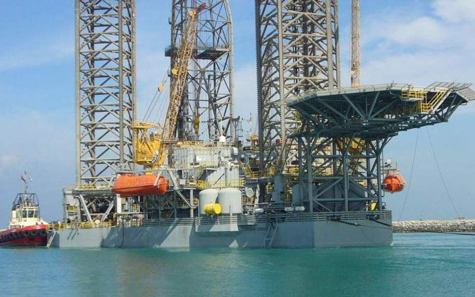Revised contract for 'Aphrodite field' has been signed at a heavy high cost for Cypriots 9