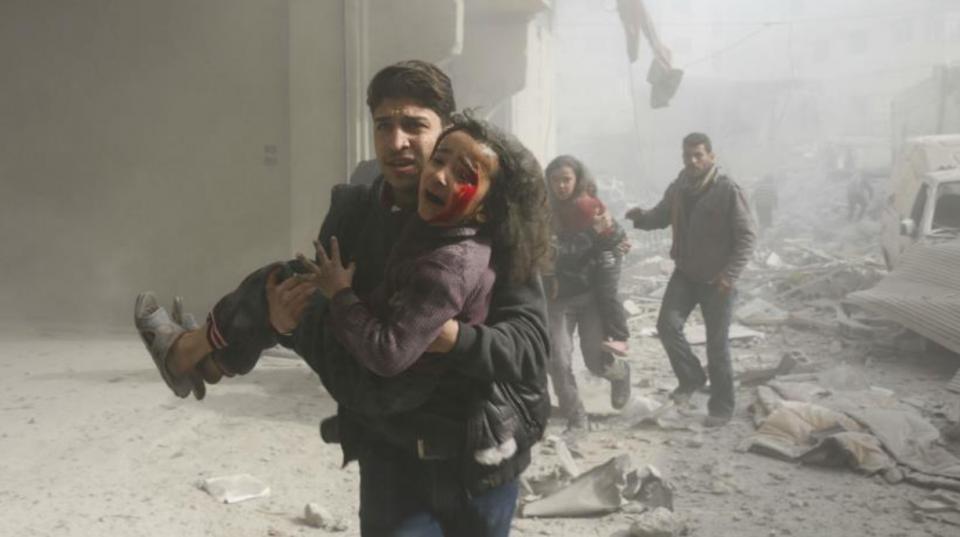 International Criminal Court may investigate UK 'war crimes cover-up' 1
