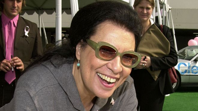 Shelley Morrison: Tributes after Will & Grace actress dies aged 83 1