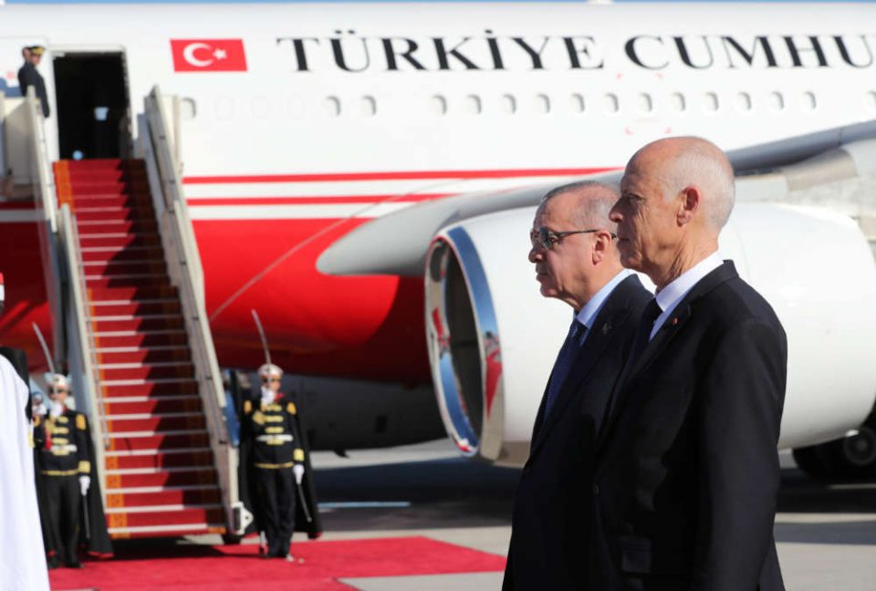 Turkey-Libya maritime deal rattles East Mediterranean 1