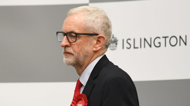 Here's what I think: Why Labour lost the election 14