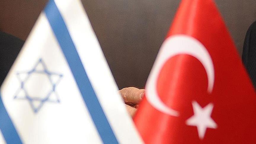 Israel - Turkey
