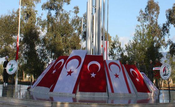 Ayvasıl Martyrs commemorated