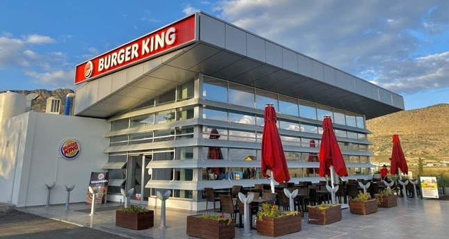 Burger King officially begins operating in Northern Cyprus after yearslong Greek Cypriot blockade 1