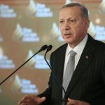 Erdogan says Turkey cannot handle new migrant wave from Syria, warns Europe