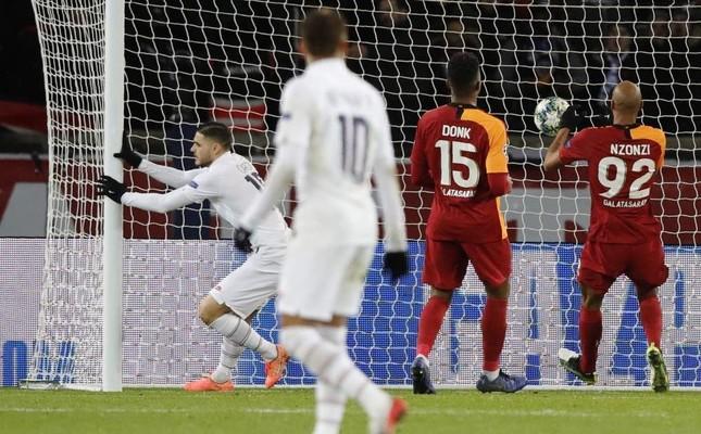 PSG - Galatasaray
