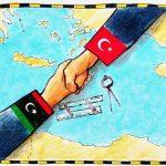 Turkey - Libya