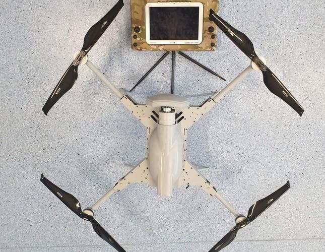 kamikaze mini drones