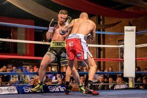 Sugar Atahasan's brave battle in Lincoln UK 4