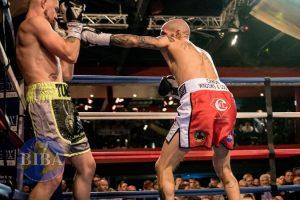 Sugar Atahasan's brave battle in Lincoln UK 3