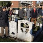 Ahmet Sadi memorial