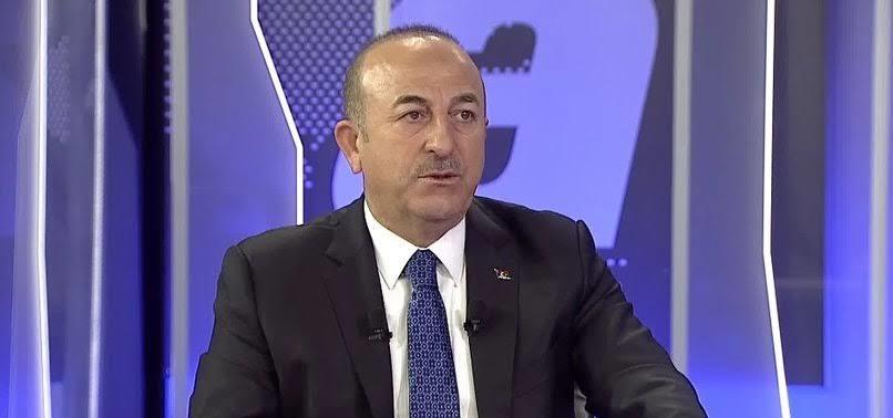 Mevlüt Çavuşoğlu