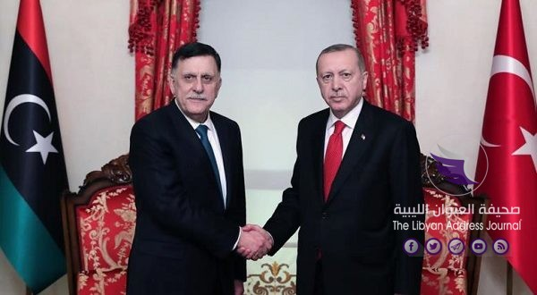 Full text of Turkey-Libya maritime agreement revealed 1