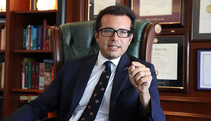 Murat Metin Hakkı