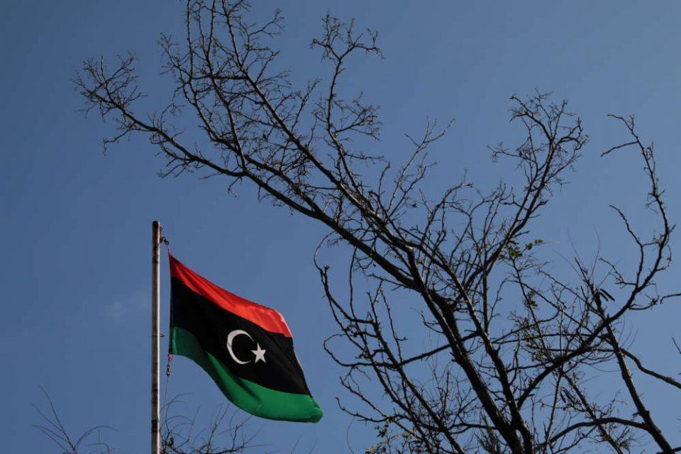 Greece to expel Libyan ambassador over Turkey-Libya accord 1