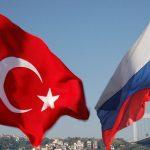 Turkey - Russia Talks