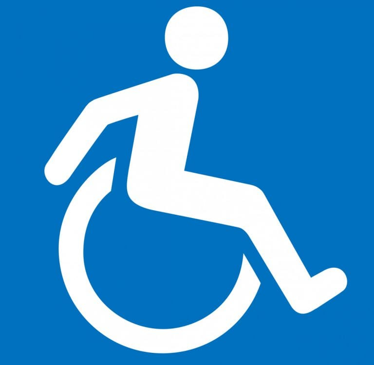 Cyprus bottom of the table across Europe with regards spending on people with disabilities 1