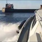 3 hours ago Ekurd.net Eastern Libyan forces seize ship with a Turkish crew
