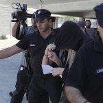 israelis-Gang Rape