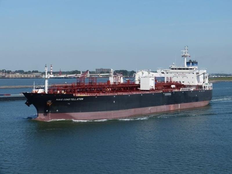 Pirates kidnap 19 crew members from Greek tanker off Nigeria 1
