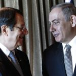Netanyahu -Anastasiades