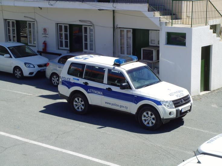 Paphos: Two women arrested for illegal residence, fake documents 1