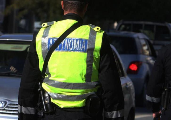 Greek Cypriot police failing at… policing