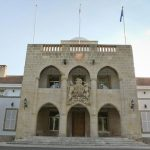 Greek Cypriot presidential-palace