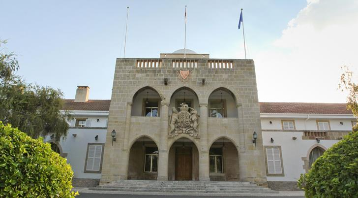New faces as Anastasiades reshuffles his government 1
