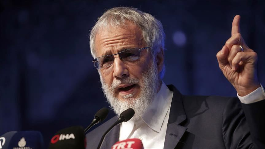 Yusuf Islam: Peace requires a lot of effort 1
