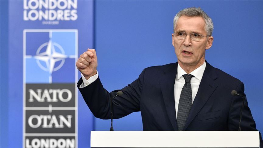 NATO reiterates commitment to fight terrorism 3