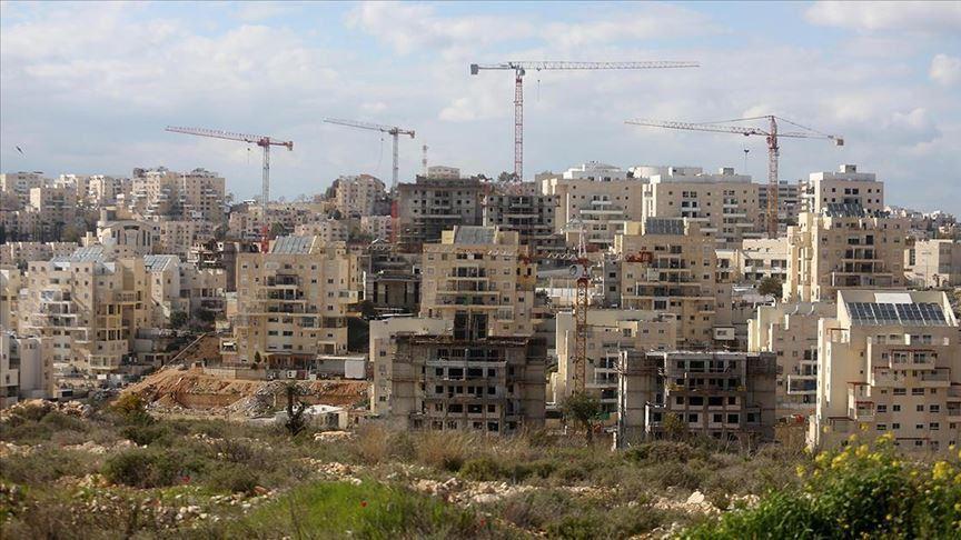 Israel advances 22K settler homes
