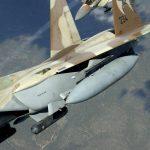 F-15 Israel Jets