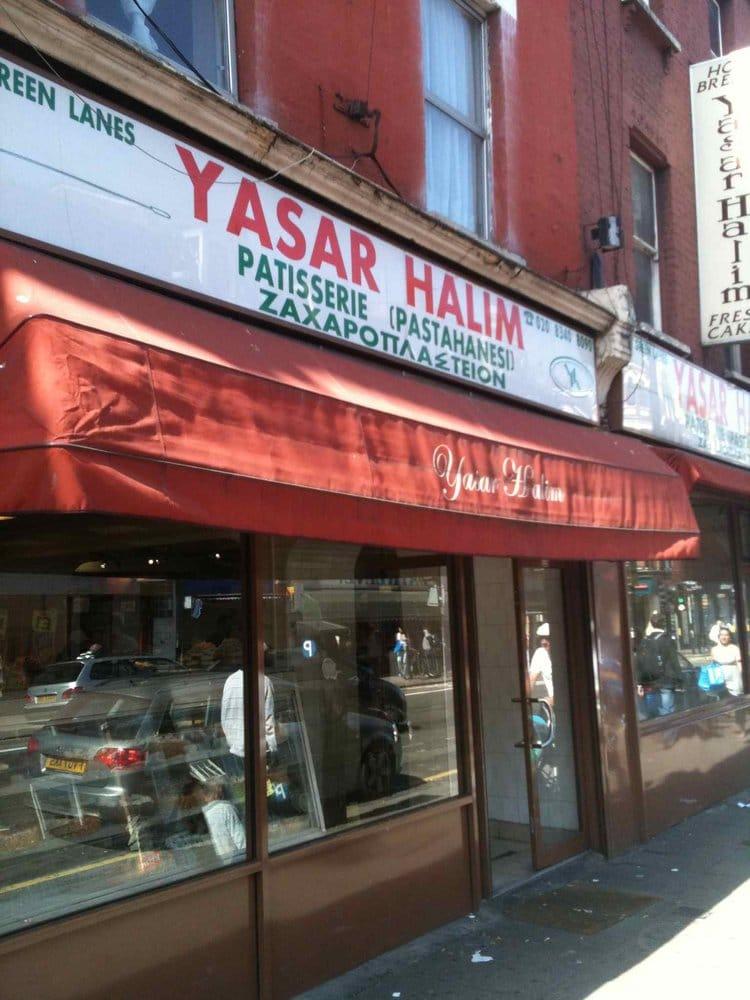 Yasar Halim has passed away 1