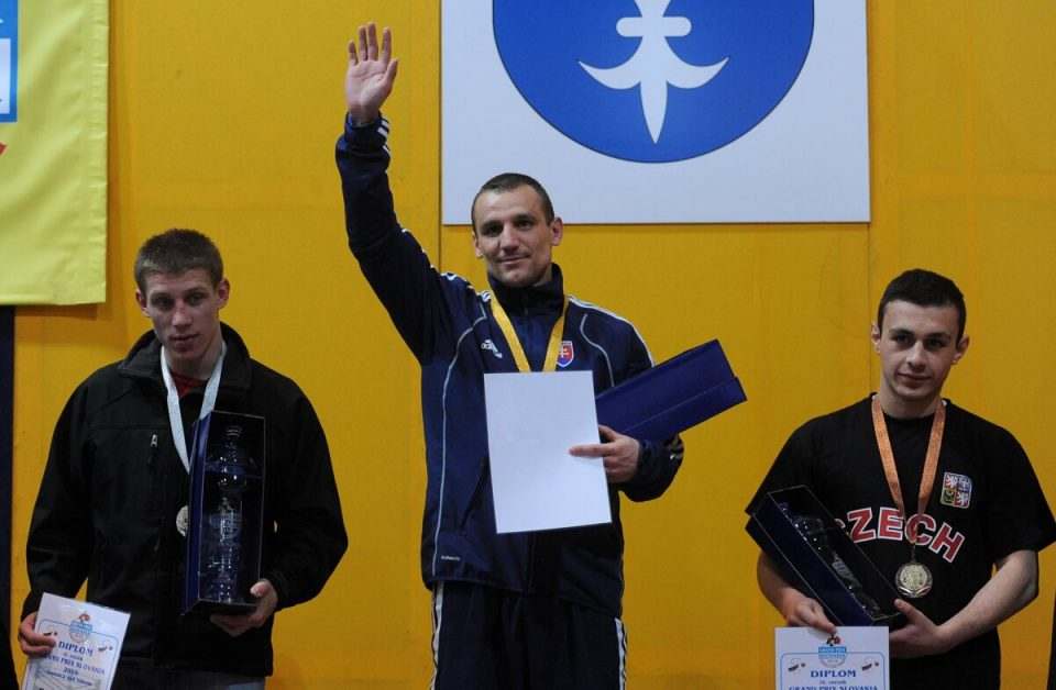 Slovakia's boxing champion faces attempted murder charges in Cyprus 1