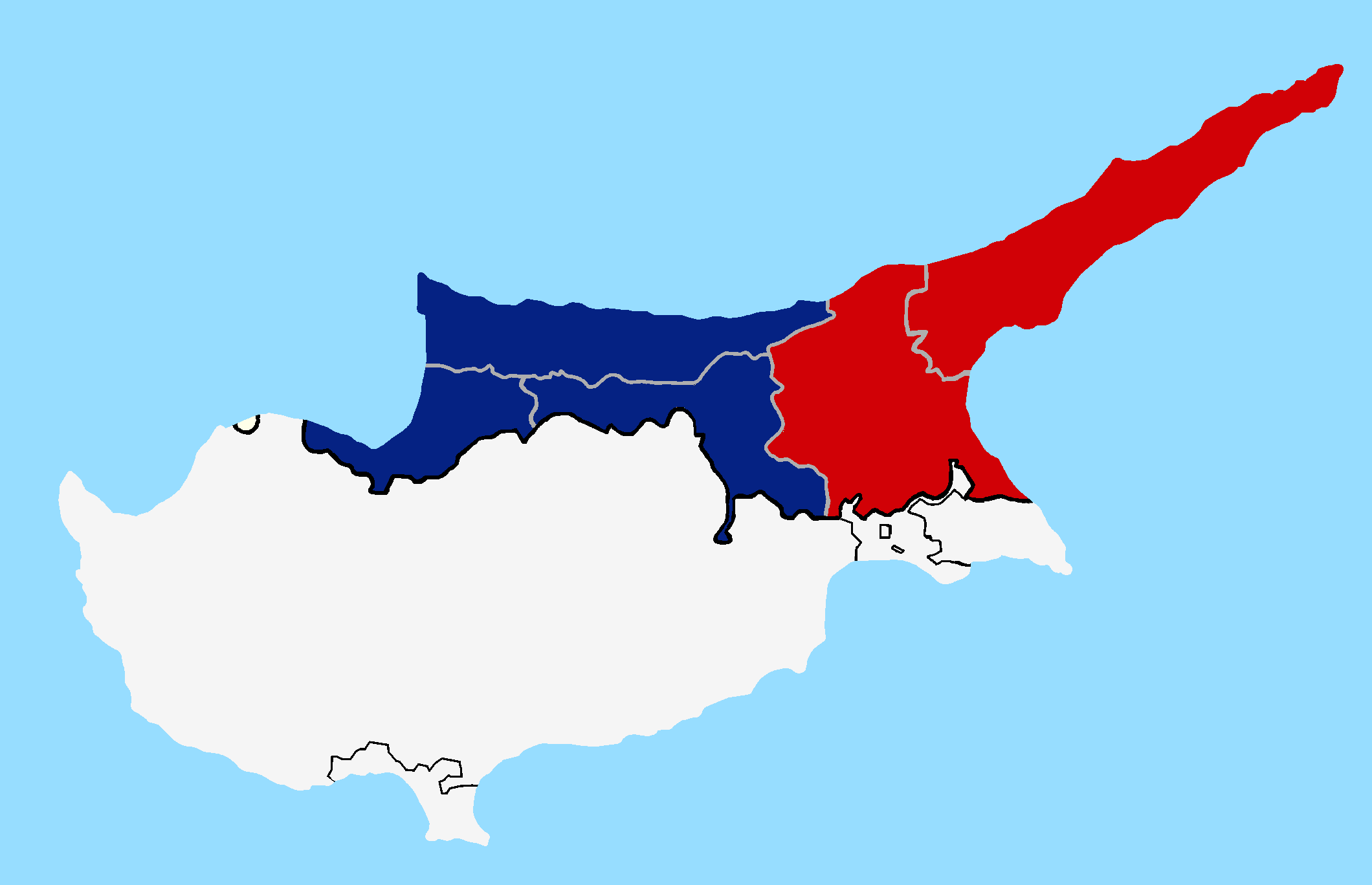 TRNC Elections