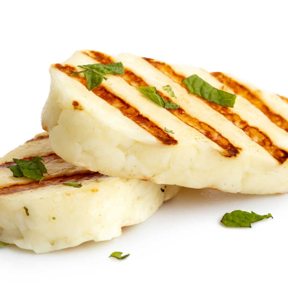 On the Origins of Hellim (Halloumi) 15