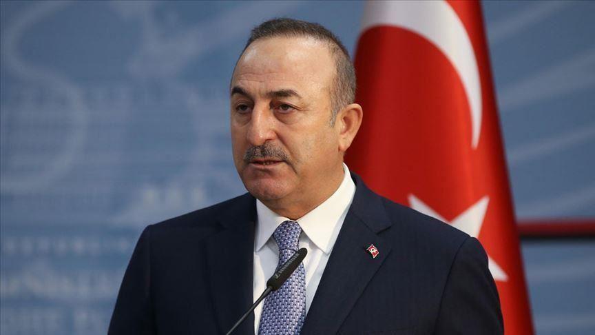 Greece cannot deny Muslim Turkish minority: Turkey 1