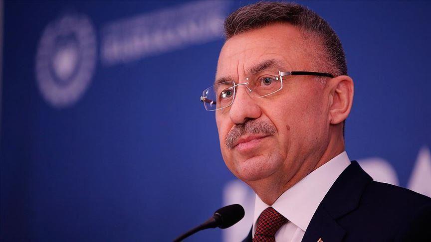 Turkey, Turkish Cypriots reject deadlock on Cyprus 1