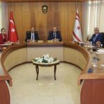 TRNC: Overnight curfew comes into force 7